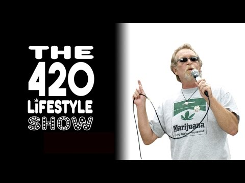 The 420 Lifestyle with Carly Marley: Then & Now