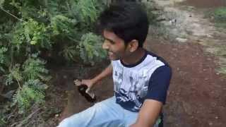 Baahubali DHIVARA song spoof