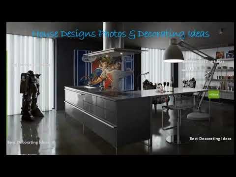 japanese kitchen design pictures | modern style kitchen decor design