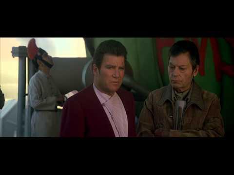 Star Trek IV: Zurück in die Gegenwart - Trailer