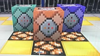 How to get a command block on minecraft Xbox one edition