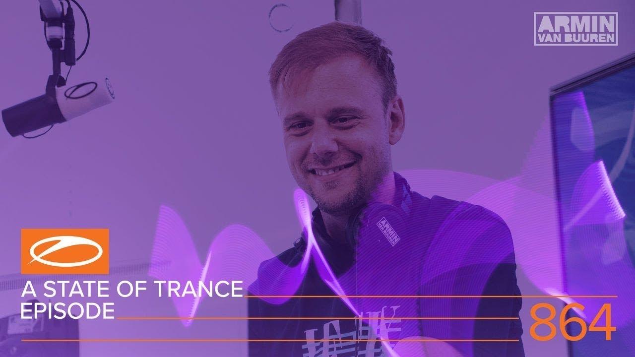 A State Of Trance Episode 864 (#ASOT864) – Armin van Buuren