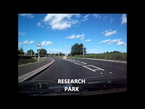 Haverhill to Linton 2013