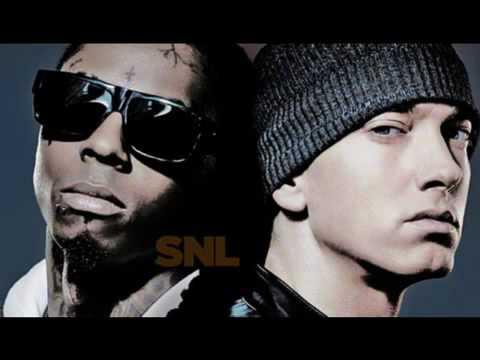 Eminem Ft. Lil Wayne - Cry For Me