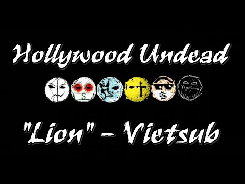 Lion - Lyrics and Music by Hollywood Undead arranged by ...