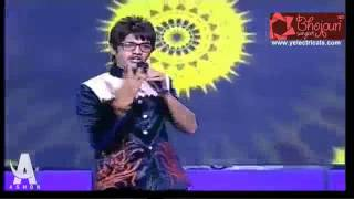 "Jitendra Singh ""Anshu"" ZILA TOP SATURDAY 15 JUNE 2013"