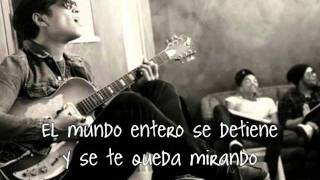 Bruno Mars - Just the way you are (traducida al español)