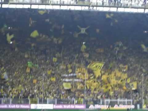 BVB Dortmund vs. VfL Wolfsburg 01.05.2010 (2)