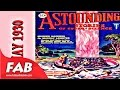 Astounding Stories 05, May 1930 Full Audiobook by Various by Science Fiction Audiobook
