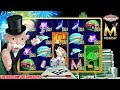 MONOPOLY Slots Android iOS Gameplay (By Scientific Games Interactive)