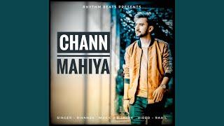Chann Mahiya
