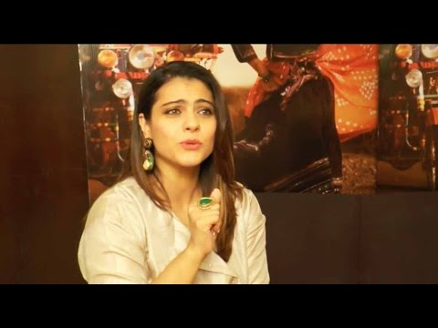 Kajol reacts to Radhika Apte's leaked scene from Parched controversy ; Watch video | Filmibeat thumbnail
