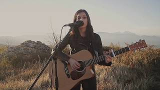 a-ha - Take On Me | Arianna official live acoustic cover (Vocal mic: LEWITT MTP 940 CM)