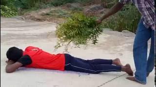 World's Best Herbal Body Massage,,,,neem' ASMR Relaxing
