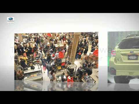 Best Holiday Shopping In Newark Nj