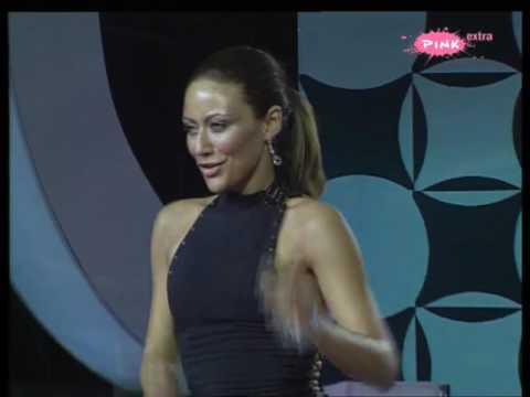 Ana Nikolic - Ptica skitnica - City Mania - (TV Pink 2003.)