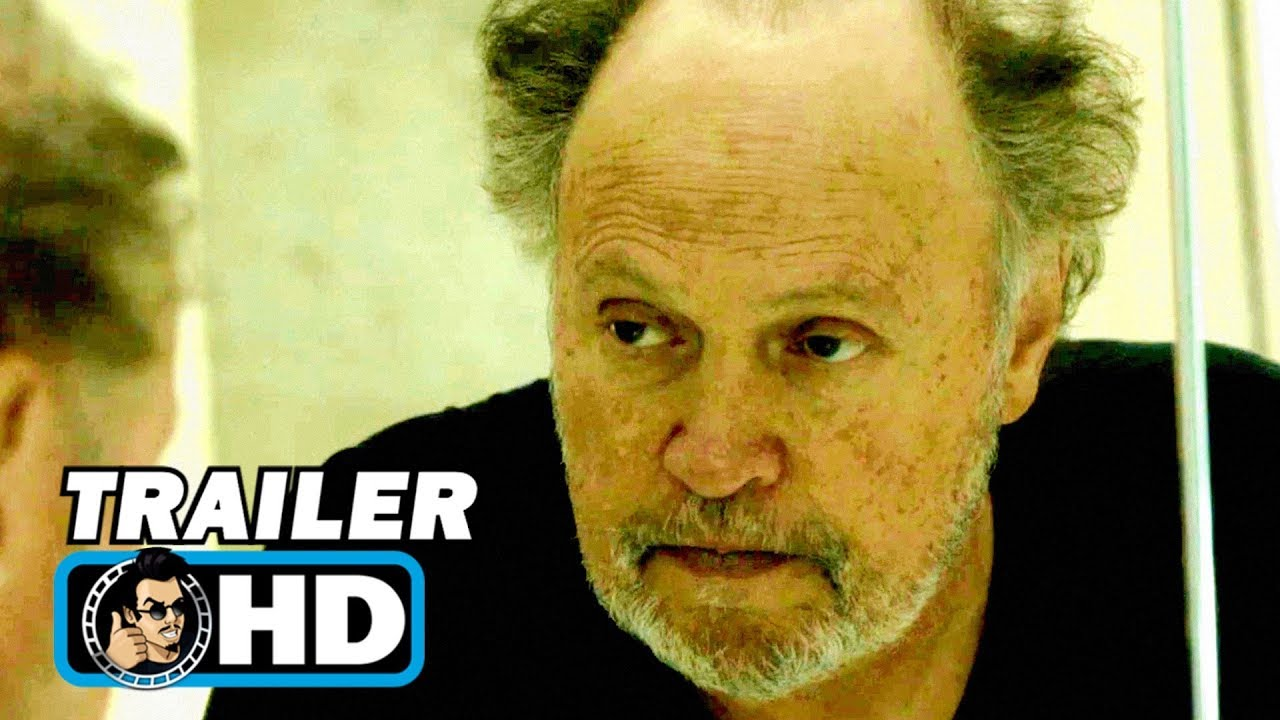 STANDING UP FALLING DOWN Trailer (2020) Billy Crystal Movie