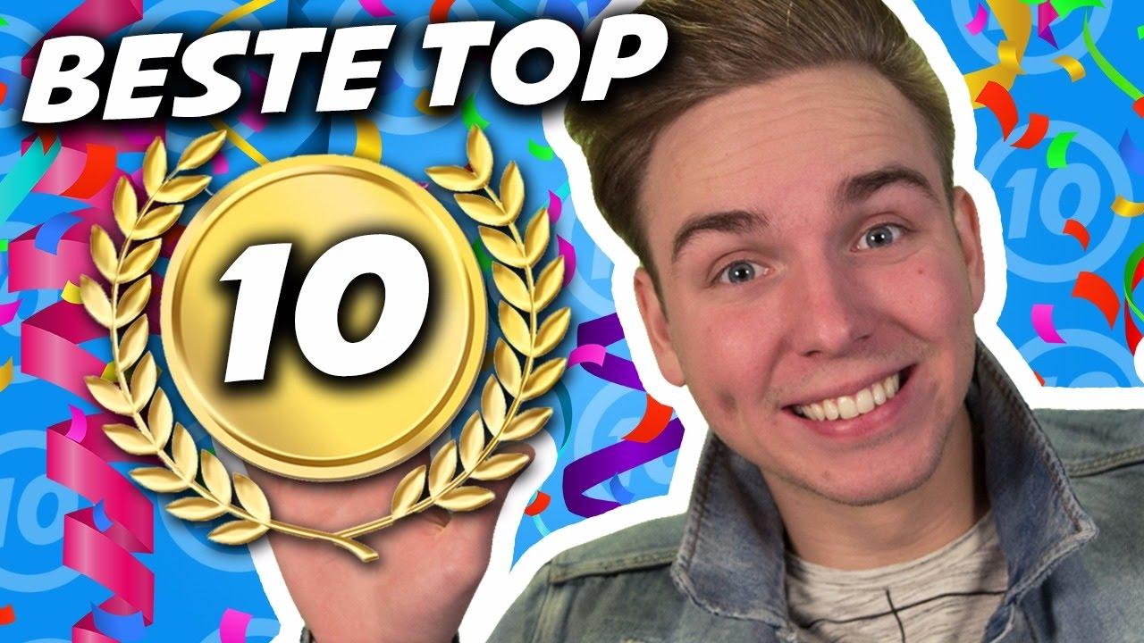 GesellschaftГџpiele Top 10