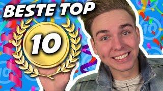 10 BESTE VAN DE TOP 10!