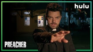 Preacher • It's All On Hulu