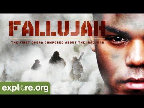 Fallujah: The Opera   Explore Films