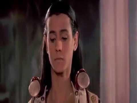 Клип по фильму   ЗВЁЗДНЫЕ ВРАТА  Queen   The Show Must Go On