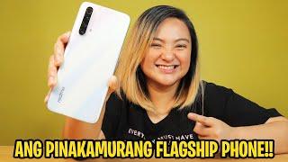 REALME X3 SUPERZOOM FULL REVIEW! - ANG PINAKAMURANG FLAGSHIP PHONE!