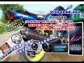 Zoom H1 us Sony CX530, Sony Xperia Z Ultra и  GoPro|БОЛЬШОЙ шумный Тест Рекордера