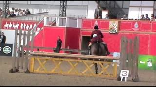 Royal Windsor The Cheshire Bloodhounds 2014