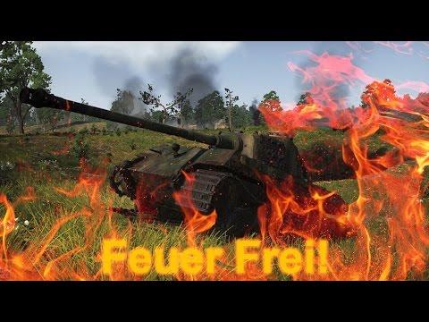 WarThunder  Feuer Frei!