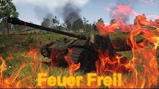 WarThunder Feuer Frei