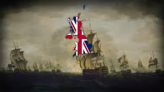 Rule, Britannia! - British Patriotic Song