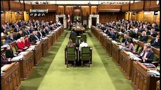 MP Pierre Poilievre asks the Liberals about their $1 billion broken promise