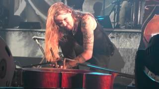 Apocalyptica - Harmageddon - Live in Budapest 11/10/2015