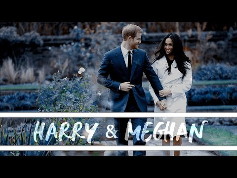 ● Prince Harry + Meghan Markle | Gorgeous