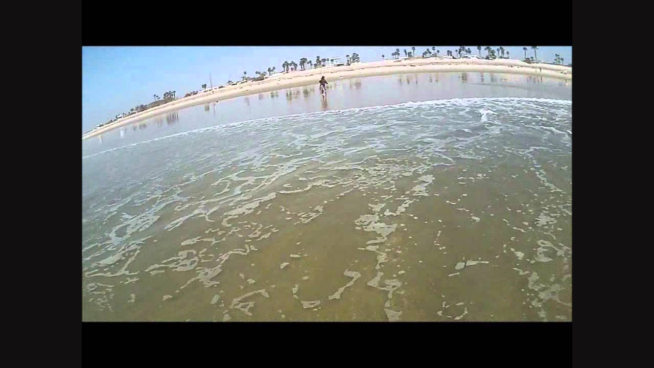 San diego fishing surf fishing youtube for Fishing license san diego