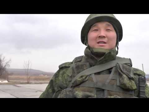 An interview with russian soldiers in Kerch