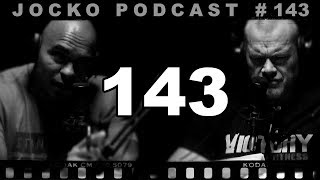 "Jocko Podcast 143 w/ Echo Charles: Make the World A Little Bit Better. ""A Vietnam Diary"""
