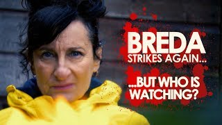 Hollyoaks: Who's Watching Breda?