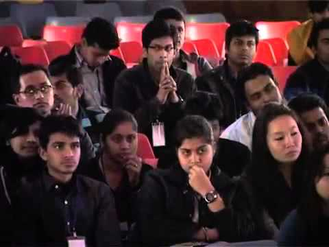 Conquering the Silicon Valley | Siddharth Rajhans | TEDxUTMShillong