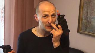 WOODMAN CASTING Неудачный кастинг Пьера Вудмана Goldie Baby, RUSSIAN WOMEN, 2017