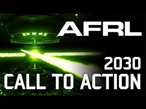 Air Force 2030 - Call to Action