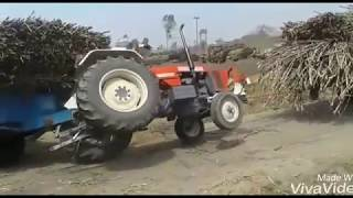 Ultimate Epic Tractor Fails