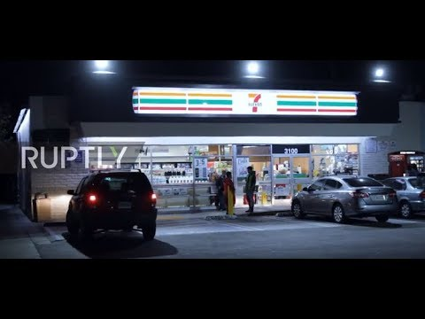 USA: Dozens of 7-Eleven stores raided by immigration agents nationwide