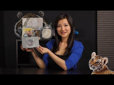 Tiger T4X Stream Box: Overview