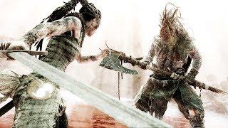 Прохождение Hellblade: Senua's Sacrifice — Часть 7: Воинские испытания