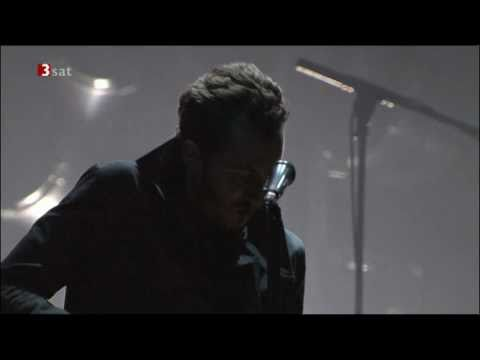 Editors - In this light and on this evening (Berlin Festival 2010)