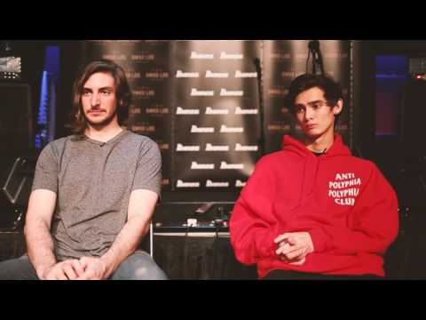 Polyphia 2017 Guitar Clinic Tour | Presented by Ibanez & Swee Lee Music Academy