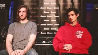 Polyphia 2017 Guitar Clinic Tour | Presented by Ibanez & Swee Lee Music Academy thumbnail