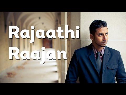 Rajaathi Raajan | Prince Ezekiel | Princeten Charles | Tamil Christian Song